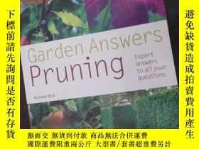 二手書博民逛書店Garden罕見Answers: Pruning: Expert