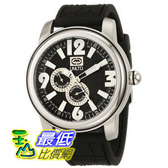 [104美國直購] Marc Ecko Men s E09512G1 The Miami Classic Analog Watch