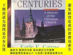 二手書博民逛書店Christianity罕見through the centur
