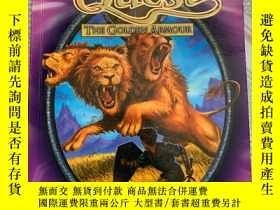 二手書博民逛書店罕見三頭獅子Y404795 Adam Orchard books 出版2008
