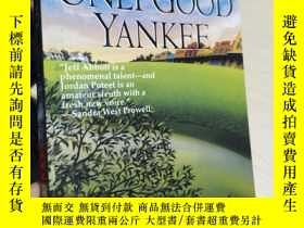 二手書博民逛書店Only罕見Good YankeeY23037 Only Good Yankee Only Good Yank
