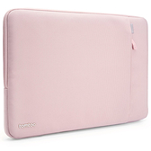 【美國代購】Tomtoc 360° 防摔保護 Laptop Sleeve for MacBook Pro 15 inch (2016/2017新款)-淡粉紅