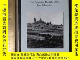 二手書博民逛書店Faith罕見and liberty the economic thought of the late schol