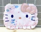 【震撼精品百貨】Hello Kitty 凱蒂貓~Hello Kitty日本SANRIO三麗鷗KITTY化妝包/面紙包-粉*76073