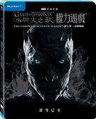 【停看聽音響唱片】【BD】冰與火之歌:權力遊戲第七季