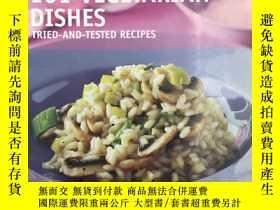 二手書博民逛書店101罕見Vegetarian Dishes: Tried-An