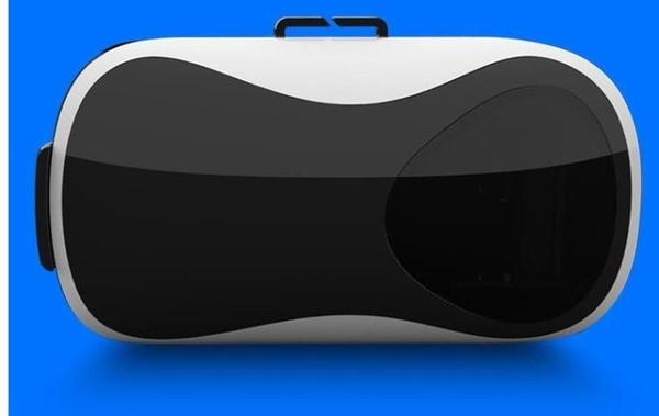 VR眼鏡 UGP玩游戲機VR眼鏡虛擬現實3d手機4d全景box智慧雙手柄我的世界4k