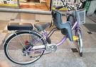 二手 捷安特腳踏車(含小孩座椅)需自取【十方佛教文物】