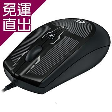 Logitech 羅技 G90遊戲滑鼠【免運直出】