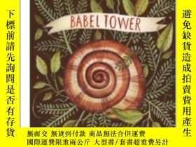 二手書博民逛書店巴別塔罕見英文原版 Babel Tower A.S. ByattY335736 A.S. Byatt Vint
