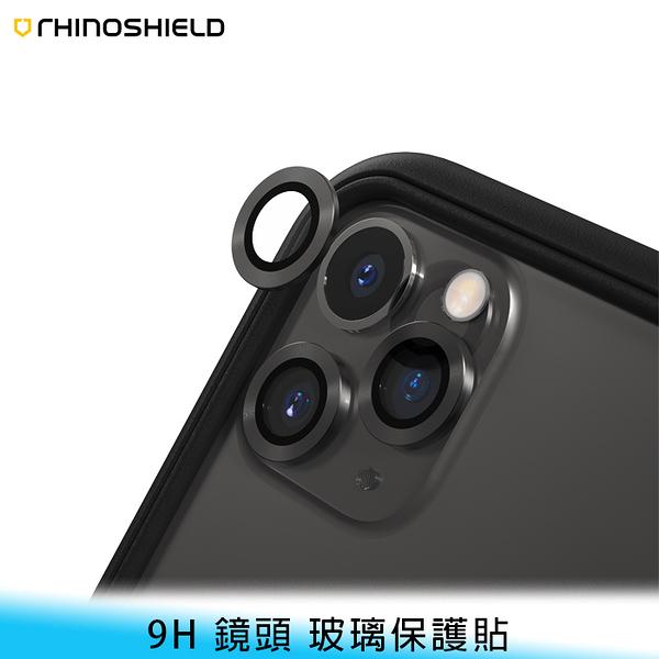 【妃航/免運】犀牛盾 3入/一組 iPhone 11 pro/pro max 9H/鏡頭 防刮/防塵 玻璃貼/保護貼