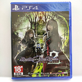 PS4 死亡終局 輪迴試煉 2 Death end re;Quest 2 中文版 一般版