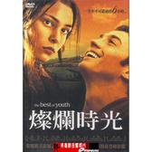 【停看聽音響唱片】【DVD】燦爛時光