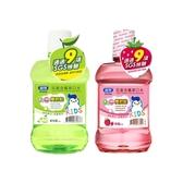 刷樂 兒童含氟漱口水(500ml) 青蘋果/草莓 款式可選【小三美日】