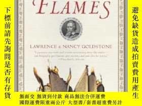 二手書博民逛書店Out罕見of the Flames : The Remarkable Story of a Fearless S