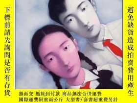 二手書博民逛書店Bloodlines:罕見The Zhang Xiaogang