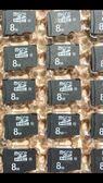 【現貨 】 全新品 小卡 sd 8g c10  microSD 8G小卡 裸裝 SD 8G記憶卡 另有16G 32g