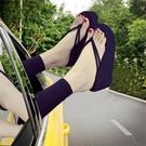 人字拖女夏外穿高跟厚底防滑沙灘鞋
