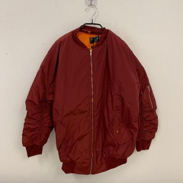 基本款修身休閒連帽風衣外套(XL號/121-5072)