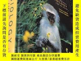 二手書博民逛書店BIOLOGY罕見Life on Earth (Fifth Edition)Y24878 Teresa Aud