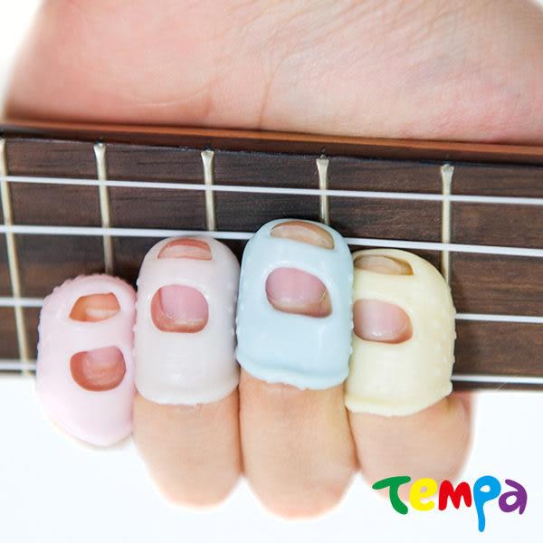 【Tempa】手指防痛指套(五入)