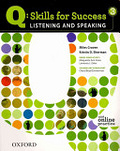 二手書博民逛書店《Q: Skills for Success Listening