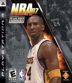 PS3 NBA 07(美版代購)