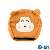 逸奇e Kit 可愛猴子保暖滑鼠墊USB 保暖滑鼠墊UW MS33