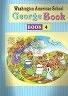 二手書R2YB《華盛頓美語學校 George Book Middle Class