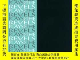 二手書博民逛書店Endymion罕見(the Revels Plays)Y255562 John Lyly Mancheste