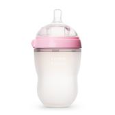comotomo 矽膠奶瓶250ML(粉紅色)