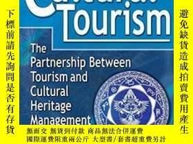 二手書博民逛書店Cultural罕見Tourism-文化旅遊Y436638 Bob Mckercher; Hi... Rout