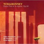 【停看聽音響唱片】【CD】柴可夫斯基:鋼琴三重奏,作品50