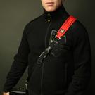 ◎相機專家◎ CARRY SPEED 速必達 Prime Extreme 單肩快取減壓背帶 黑色/ 紅色 最新款 公司貨