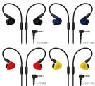 【台中平價鋪】全新 鐵三角  ATH-LS50 可換線 雙單體 動圈 耳道式耳機  台灣鐵三角公司貨