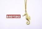 BIRDYEDGE 海馬 項鍊  動物項鍊系列