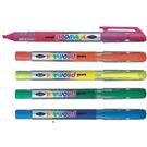 【奇奇文具】三菱uni USP-105 全液型螢光筆