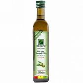 統一生機~義大利冷壓初榨橄欖油500ml/罐