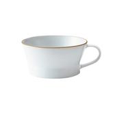 莫蘭迪系列 湯杯350ml白色(多色可選)