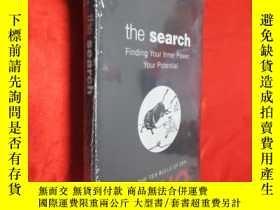 二手書博民逛書店The罕見Search: Finding Your Inner