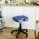 DIY組裝 書桌椅 工作椅 電腦椅 辦公椅 椅凳【I0315】Brook舒適雲朵凳 防潑水款 MIT台灣製 完美主義