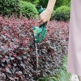 修枝器都格派充電式家用小型割草機電動剪草機便攜式多 綠籬修剪機霓裳細軟