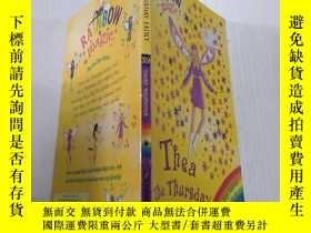 二手書博民逛書店Thea罕見the Thursday Fairy: 西婭星期四仙女Y200392