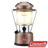 【美國Coleman】 Max Retro Sun-Burst 22W 電子日光營燈 汽化燈 氣化燈 LED營燈 露營 CM-9271J