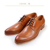 Waltz-超透氣時尚紳士鞋 212200-06棕