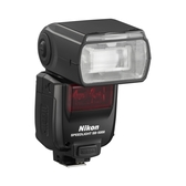 Nikon Speedlight SB-5000 外接式閃光燈 內建無線電波控制【平行輸入】WW