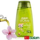 【土耳其dalan】頂級橄欖油桃花pH5.5沐浴露
