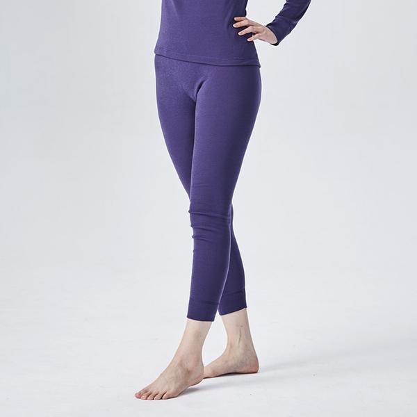 ADISI 女抑菌消臭抗靜電保暖長褲 AUP1821127 (XS-XL) / 城市綠洲