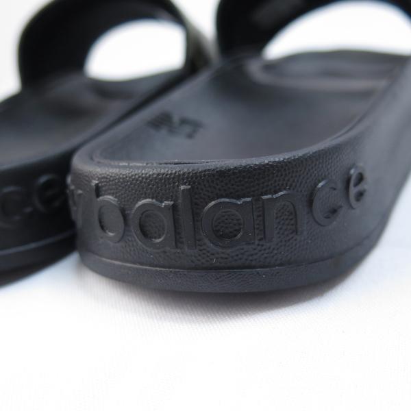 New Balance 海綿運動拖鞋 魔鬼氈 公司貨 SMF200CP 男款 迷彩綠【iSport愛運動】