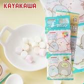 日本 早川製菓 HAYAKAWA 5連角落生物汽水糖 32g 角落生物 汽水糖果 汽水糖 糖果 角落生物汽水糖